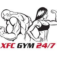 XFC Gym 24/7 Noble Park