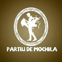 Partiu de Mochila