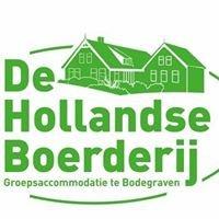 De Hollandse Boerderij