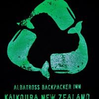 Albatross Backpackers Kaikoura
