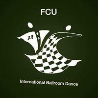 逢甲大學國際標準舞社