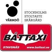 Stavsnäs Båttaxi Skärgårdstrafik och Charter AB