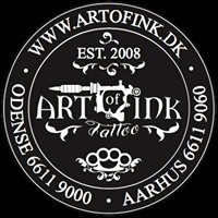 Art Of Ink Odense
