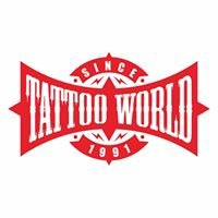 Tattoo World Slagelse