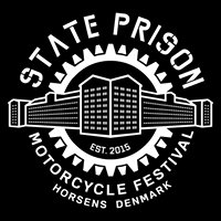 Horsens State Prison Motorcycle Festival