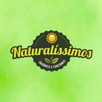Naturalíssimos Distribuidora