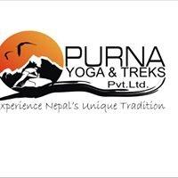 Purna Yoga Treks