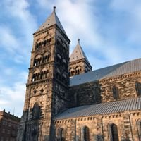 Lund Cathedral - Services in English