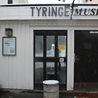 Tyringe Museum på Industrigatan 6 Tyringe