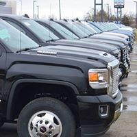 Ernie Dean Chevrolet Buick GMC