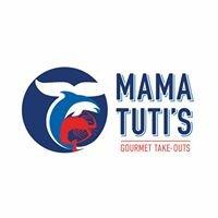 Mama Tuti's Gourmet Take-outs