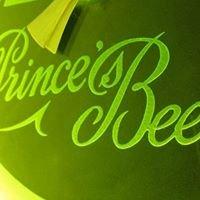 prince's beer