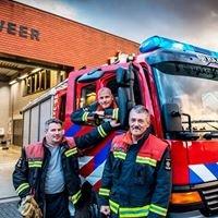 Brandweer Haastrecht