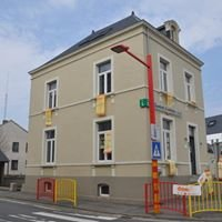 "Syndicat D'Initiative de Habay-la-Neuve "" Portail de Lorraine """