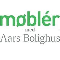 Møblér med Aars Bolighus