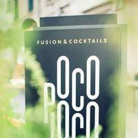 Poco Loco Dubrovnik Fusion&Cocktail Bar
