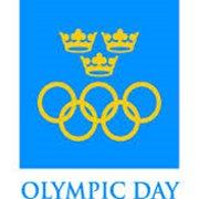 Olympic Day i Malmö