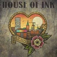 House of Ink Århus