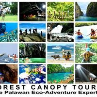 The Palawan Eco-Adventure Experts