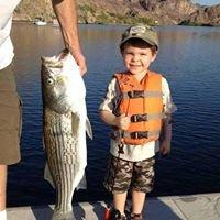 Las Vegas Fishing Tours