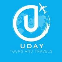 Uday Tours & Travel Pvt. Ltd.