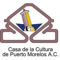 Casa Cultura Puerto Morelos