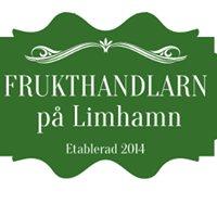 Frukthandlarn på Limhamn