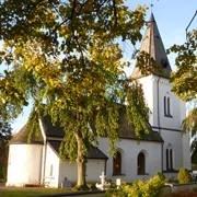 Brågarps kyrka