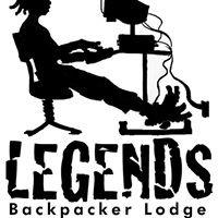 Legends Backpackers, Ezulwini, Swaziland