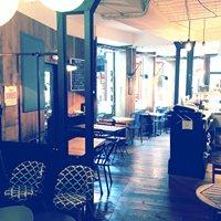 Délichou Tarterie Espresso' Bar
