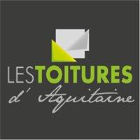 Les toitures d'Aquitaine