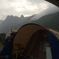 Camping Du Chateau De La Rolandiere