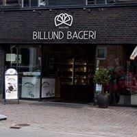 Billund Bageri og Café Det Gamle Bageri