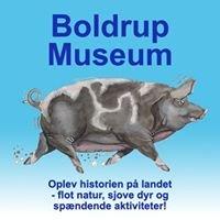 Boldrup Museum