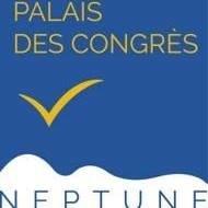 Toulon Congrès Palais Neptune