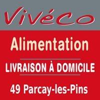 Epicerie Parcay-les-Pins