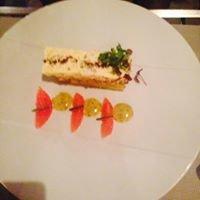Restaurant Cote Cours, Ronan Kernen