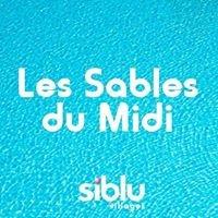 Siblu  Les Sables du Midi