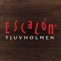 Escalón Tjuvholmen