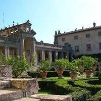 Villa Caruso for weddings