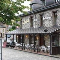 Hôtel-Restaurant Au Central / Alle sur Semois