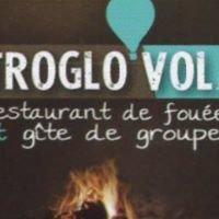 Les Fouées de Grézillé, restaurant troglodytique