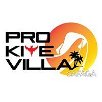 Pro Kite Villa