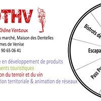 A vélo en Provence du Rhône au Ventoux