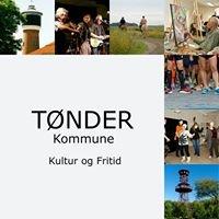 Kultur, Fritid og Landdistrikter, Tønder Kommune