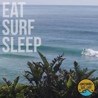 Umzumbe Surf House & Surf Camp