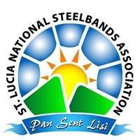 St.Lucia National Steel Bands Association