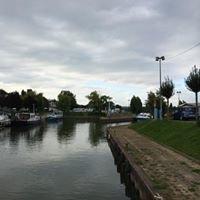Schwebsange Port