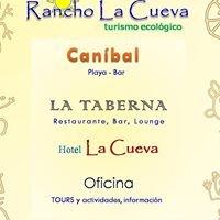 Rancho La Cueva