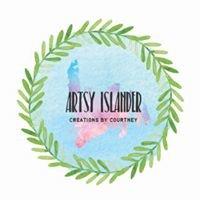 Artsy Islander - Creations by Courtney